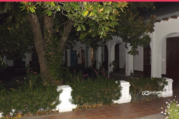 Casa Cadisan
